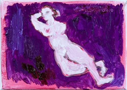 Ariadne, 2010 - Bill Komodore