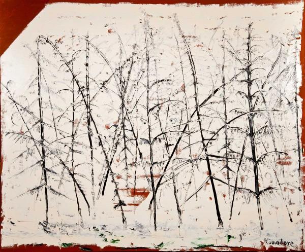 Drunken Forest, 2009 - Bill Komodore