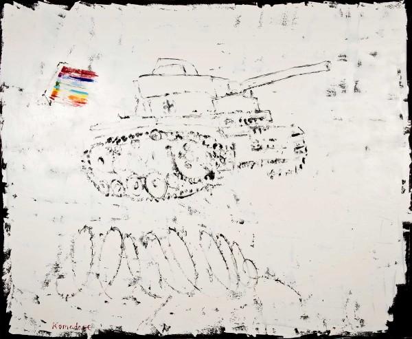 Panzer Kampf Wagen, 2009 - Bill Komodore