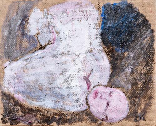Strange Birth, 2010 - Bill Komodore